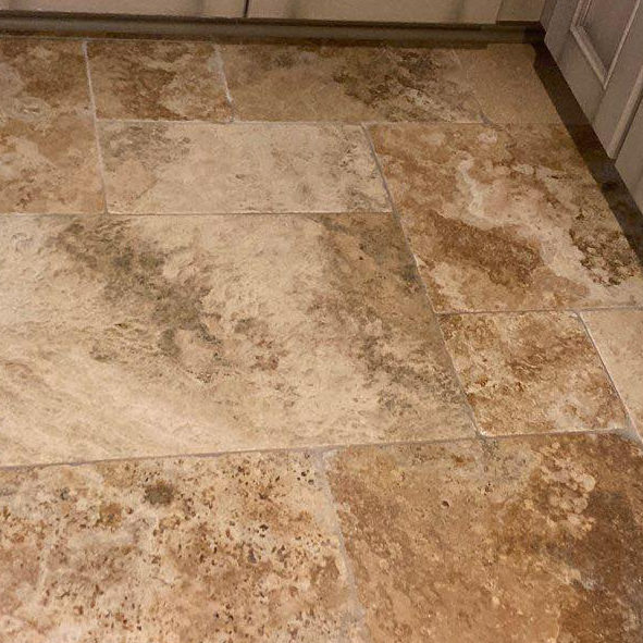 tile and grout banner